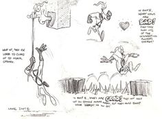 Earthworm Jim Concept Art and Paintings by the original video game team at Shiny Entertainment Marvel Cartoon Movies, Earthworm Jim, Earthworms, Game Concept Art, Character Design Animation, Character Modeling, Pose Reference, Cartoon Drawings, Game Art