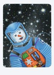 Snowland Tarot/ The stars