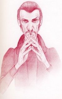Lord Havelock Vetinari (The Patrician) by Paul Kidby