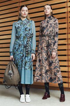 Markus Lupfer Autumn/Winter 2017 Ready to Wear Collection   British Vogue