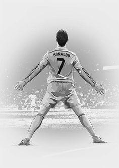 New Paul Pogba illustration! Cristiano Ronaldo 7, Cristiano Ronaldo Wallpapers, Cristiano Ronaldo Real Madrid, Ronaldo Juventus, Neymar, Cr7 Vs Messi, Messi And Ronaldo, Ronaldo Football, Football Memes