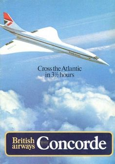 The 58 best Wonder of Concorde images on Pinterest | Airports ...