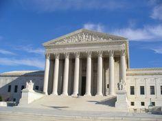 washington dc | Washington, DC : Supreme Court Building photo, picture, image ...