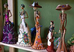 Capula, Michoacan