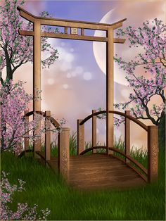 Яндекс.Фотки..Oriental_Fantasy_Backgrounds..