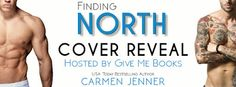 Ramblings From SEKS: **COVER REVEAL + GIVEAWAY** Finding North by Carme...