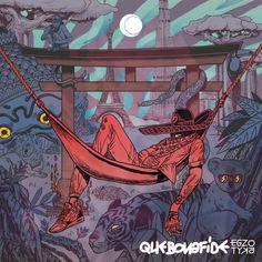 Quebonafide - Egzotyka (wersja STANDARD)