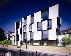 Modern Architecture Latitude House