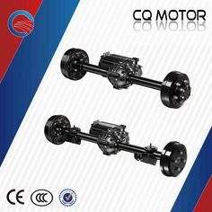 four wheel electric vehicle, sight-seeing cars permanent magnet synchronous bldc motor.
