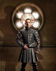 The Tudors - Season 3 Promo