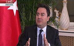 Başbakan Yardımcısı Ali Babacan, NTV/CNBC-e ortak yayınında soruları yanıtladı.
