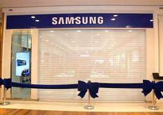 Lojas Samsung