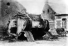 Ww1 History, Military History, Family History, World War One, First World, Ww1 Tanks, Canadian Army, Military Armor, Armored Fighting Vehicle