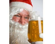 Top Ten Reasons Santa is Spending Christmas Day at a Bar Man Humor, Dating Advice, Top Ten, Santa, Bar, Christmas, Tops, Xmas, Dating Tips