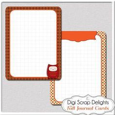 50% OFF TODAY Fall Bible Journal Cards 3x4 by DigiScrapDelights  #Scrapbooking #Fall #Autumn #Scrapbookingkits #DigiScrapDelights