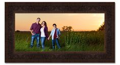 Family Portrait Sessions – Clothing Ideas » Tulsa Family Photography