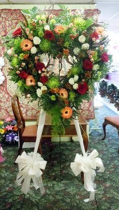 Sympathy, Funeral
