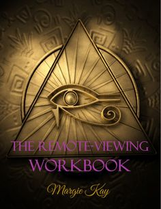 Learn how to remote view using the techniques in this book. A companion to the Remote Viewing Workshop presented by Margie Kay, but can be used independently. Anyone can learn how to activate their psychic center and remote view!