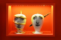 piero fornasetti 100 years of madness / practice exhibition