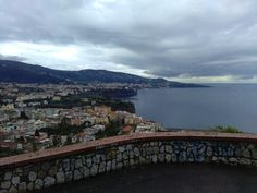 Italy- costiera