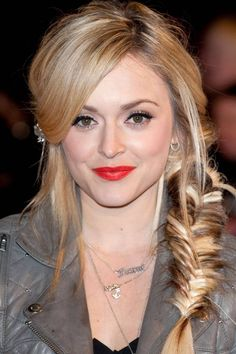 e34f7e74d8fe Fearne Cotton Style  Fashion   Hairstyles