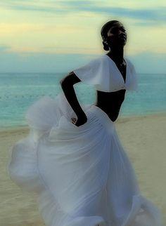Sega dancer from Mauritius Image by Petra aka ps70
