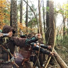 """""""A long bow and a strong bow, And let the sky grow dark. The nock to the cord, the shaft to the ear, And a foreign king for a mark! Fantasy Inspiration, Character Inspiration, Field Archery, Tolkien, Rangers Gear, Medieval, Pitch Dark, Renaissance, Traditional Archery"""
