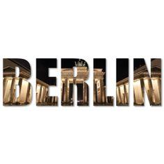Stilvoller Motivdruck auf Kunststoff, made in Germany Maße: ca. 115x25 cm inklusive Klebepads geeignet für Wände, Türen, Schränke uvm.  http://www.amazon.de/Wanddekoration-Wandbuchstaben-Schriftzug-Stadt-BERLIN/dp/B00EI8T7Z4/ref=sr_1_13?m=A21LL1M8YOA9ZB&s=merchant-items&ie=UTF8&qid=1389110927&sr=1-13