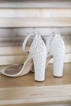 4b18cda7a54c Modern Wedding Shoes - J Wiley Photography  shoesaddict  heels  shoes   weddingshoes
