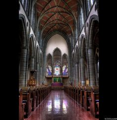 Christ Church Cathedral, Victoria, BC