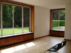 Ludwig Mies van der Rohe, Krefeld, Germany