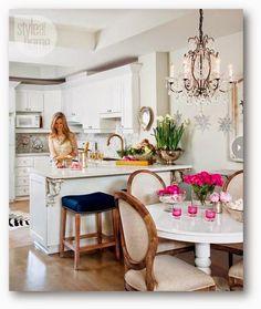 Agenda de Casa: Como organizar a limpeza e a organização da casa
