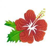 Hibiscus | All Sew Crafty