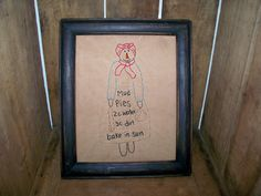 Primitive Kitchens | Kitchen Decor Primitive Mammy Doll Prim Home Stitchery Decoration ...