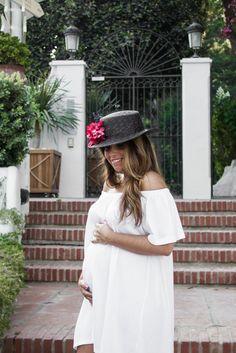 summer2016, look maternity, pregnancy, fashion, style, loreto gordo, made in style