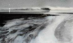 Naomi Tydeman RI, Breaking Wave