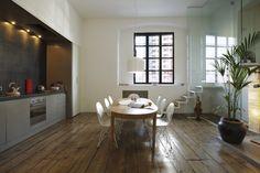 LOFT Milano by Frederic Gooris, via Behance