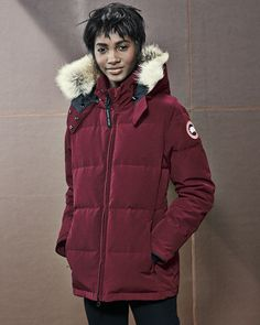 Canada Goose Chelsea Fur-Hood Parka Coat USD 695.00 is Product Price. 7f1b83625