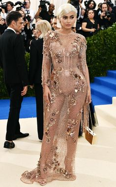 See our coverage of the best red carpet looks from the 2017 Metropolitan Museum of Art Costume Institute Gala.