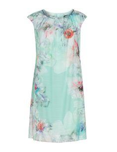 KS Selection Floral print summer dress