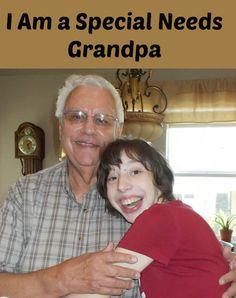 Special needs grandp