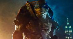 Trailer Breakdown: The First Teaser Trailer for Teenage Mutant Ninja Turtles Doesn't Spell Doom for This Reboot...Yet | Geek Binge