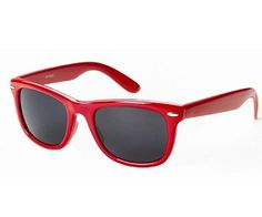933653c4b1 ive found a new thing red sunglasses
