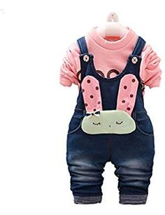 Kidscool Little Frozen Fleece Overalls. -- Want additional info? Click on the image. We are a participant in the Amazon Services LLC Associates Program, an affiliate advertising program designed to provide a means for us to earn fees by linking to Amazon.com and affiliated sites.