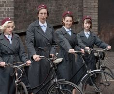 bbc show call the midwife set to run for more than three series | uk top99news