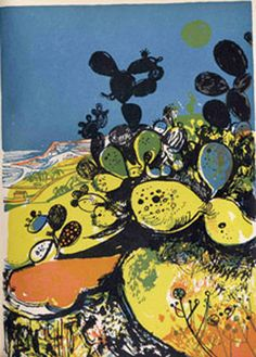 View Corsican series set of 8 by John Minton on artnet. Browse upcoming and past auction lots by John Minton. Illustrations, Illustration Art, John Minton, Web Design Inspiration, New Artists, Art Forms, Fine Art, Abstract, Artwork