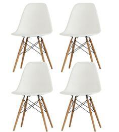Chaise de s jour capitonn e beige beige cork chaises for Reproduction meuble design