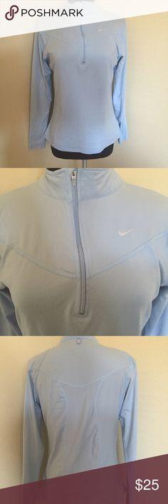 Nike Fit Dry Shirt Nike Fit Dry long sleeve shirt/ pullover Nike Tops Sweatshirts & Hoodies