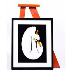 PaaPii: Swan poster