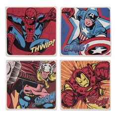 Water Bottle 26275 Vandor Accessory Consumer Accessories Marvel Avengers Assemble 14 Oz